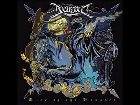 Bulletbelt -Rise of the Banshee (Full Album) (Thrash/Black Metal)