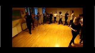 Sirtaki Kursu - Yunan Dansları - Derslerimizden Görüntüler