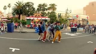 USJ ターン・アップ・ザ・ストリート 2017/4/24  5回目 thumbnail