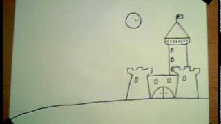 kreslene video