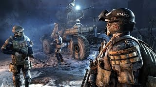 Metro Redux - Test / Review (Gameplay) zur Remastered-Version