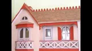 Build Dollhouses Make Money A Great Home Business