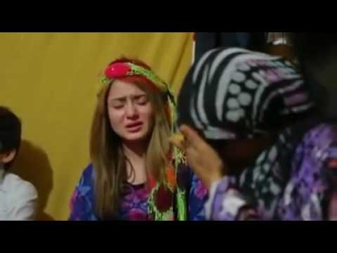 Kürt Kızı Harika Söylüyor   Oy Felek