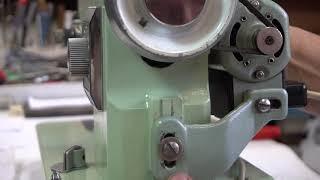 KAYSER - обзор немецкой швейной машины Кайзер