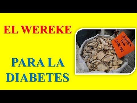 efectos secundarios de la diabetes huereque