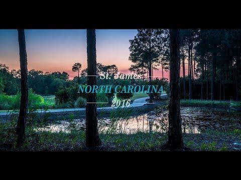 Southport, North Carolina Vacation 2016 in HD- Creech on the Beach!!!