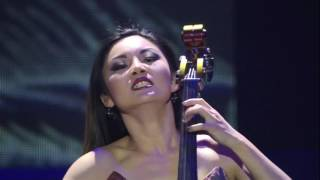 Vivaldianno Tour 2015 – City of Mirrors, O2 Arena Prague: LONG Trailer