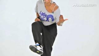 Podstawy Hip-Hop Dance: Kid n Play