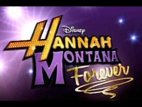 Hannah Montana Forever - Wherever I go (Miley Cyrus feat. Emily Osment)