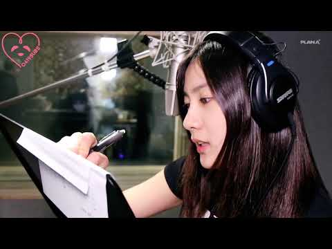 [0419SUBS] Apink 'Miracle' Recording Making Film