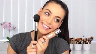 basic 5 minute makeup tutorial   nicola nasato