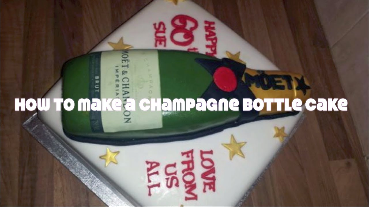 Wine Birthday Cake Designs