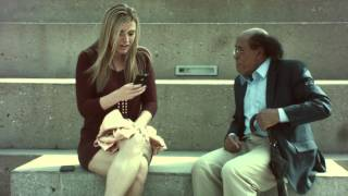 The Interview by Vaughn Kum, stars  Martha Dreyer, Mayuto Correa, Elaine Lockhart, Blackmagic Camera