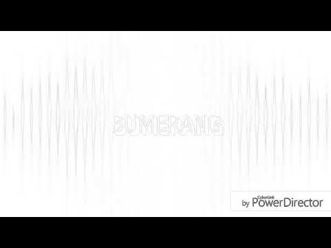 TULUS-BUMERANG (Lirik)