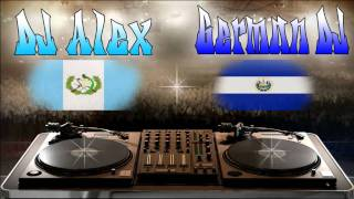 DJ Alex & German DJ Face To Face
