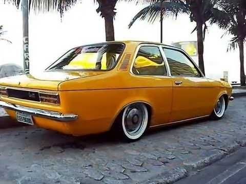 Chevette só os top 2
