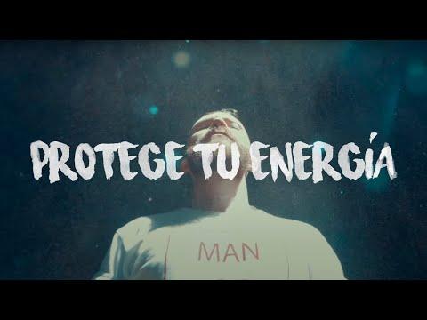 PROTEGE TU ENERGÍA -  Daniel Habif