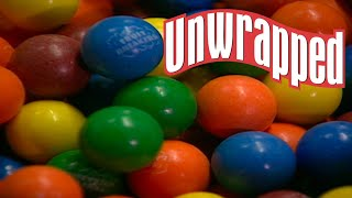 How JAWBREAKERS Are Made (from Unwrapped) | Food Network