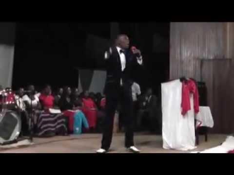 Evangelist Trymore Muparinga  Revelation part II Masvingo,Zimbabwe