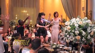 כרמית הכנרית - מופע באירוע Corazon