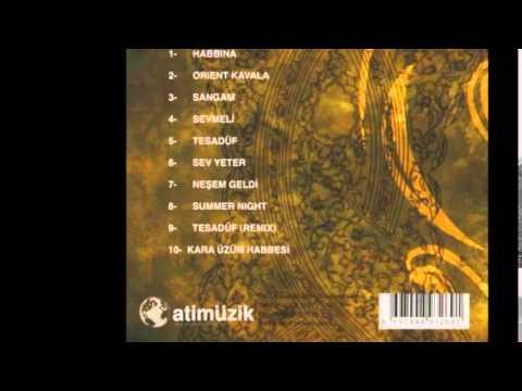 Orient Dreams Kavala - Tesadüf Remix (Enstrümantal)