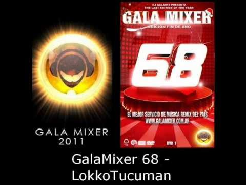 LA CUMBITA ( Veni Veni ) - Dj Maxi Gala Mixer - TAMBO TAMBO