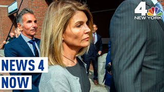 Lori Loughlin Faces New Charges in College Admissions Scam | News 4 Now