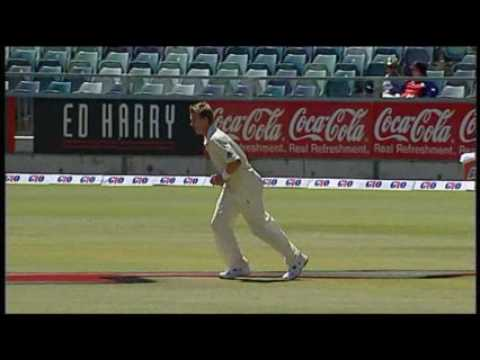 Brett Lee Biography   The Art of Fast Bowling