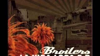 Broilers - Nur die Nacht weiß
