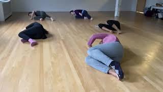 SLM Dances in Class