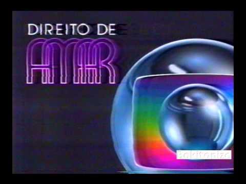 Encerramento Da Programacao Rede Globo 1993 Youtube