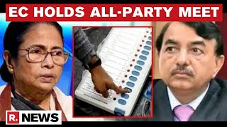 EC Confirms No Change In Date, No Clubbing Of Polls In West Bengal Assembly Elections