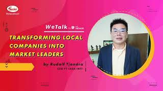 Transforming Local Companies Into Market Leaders