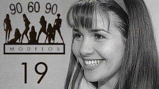 Сериал МОДЕЛИ 90-60-90 (с участием Натальи Орейро) 19 серия