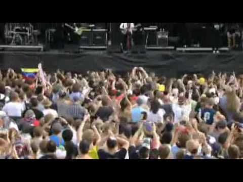 The Cars  Lollapalooza 2011 Full Concert