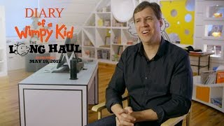 Diary of a Wimpy Kid: The Long Haul | New Cast, Same Wimpy | 20th Century FOX