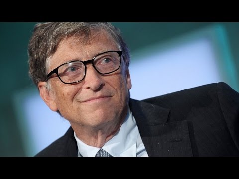 Inspiring Bill Gates Quotes on Success and Life - Motivational video