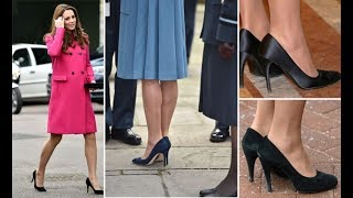 This is Kate Middleton secret for staying comfortable in heels