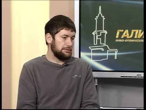 Актуальне інтерв'ю. Андрій Фармуга, Тарас Шпук