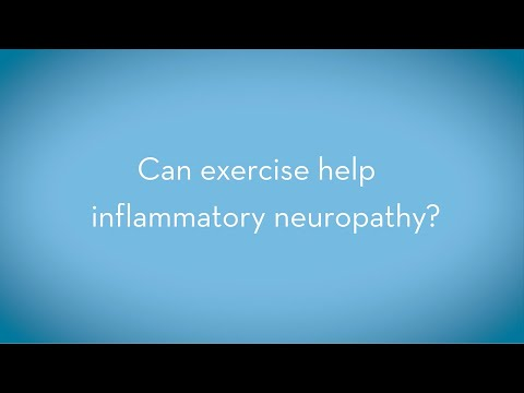 Exercise In Patients With A Neuropathy