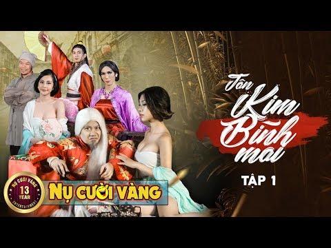 Phim Hay 2018 | TÂN KIM BÌNH MAI 4K - TẬP 1 | Phim Hài Mới Nhất Vượng Râu
