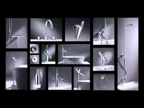 Axor - Designer Faucets for the Kitchen & Bathroom - from PoshHaus ...