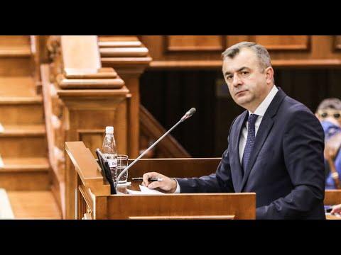 Молдова не станет помогать населению