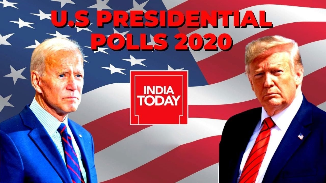 US Presidential Election 2020| Donald Trump Claims Victory | Joe Biden | India Today