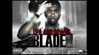 BLADE - CHANGE feat. KENNY BROWN