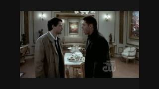 For every night I say a prayer (Dean/Castiel)