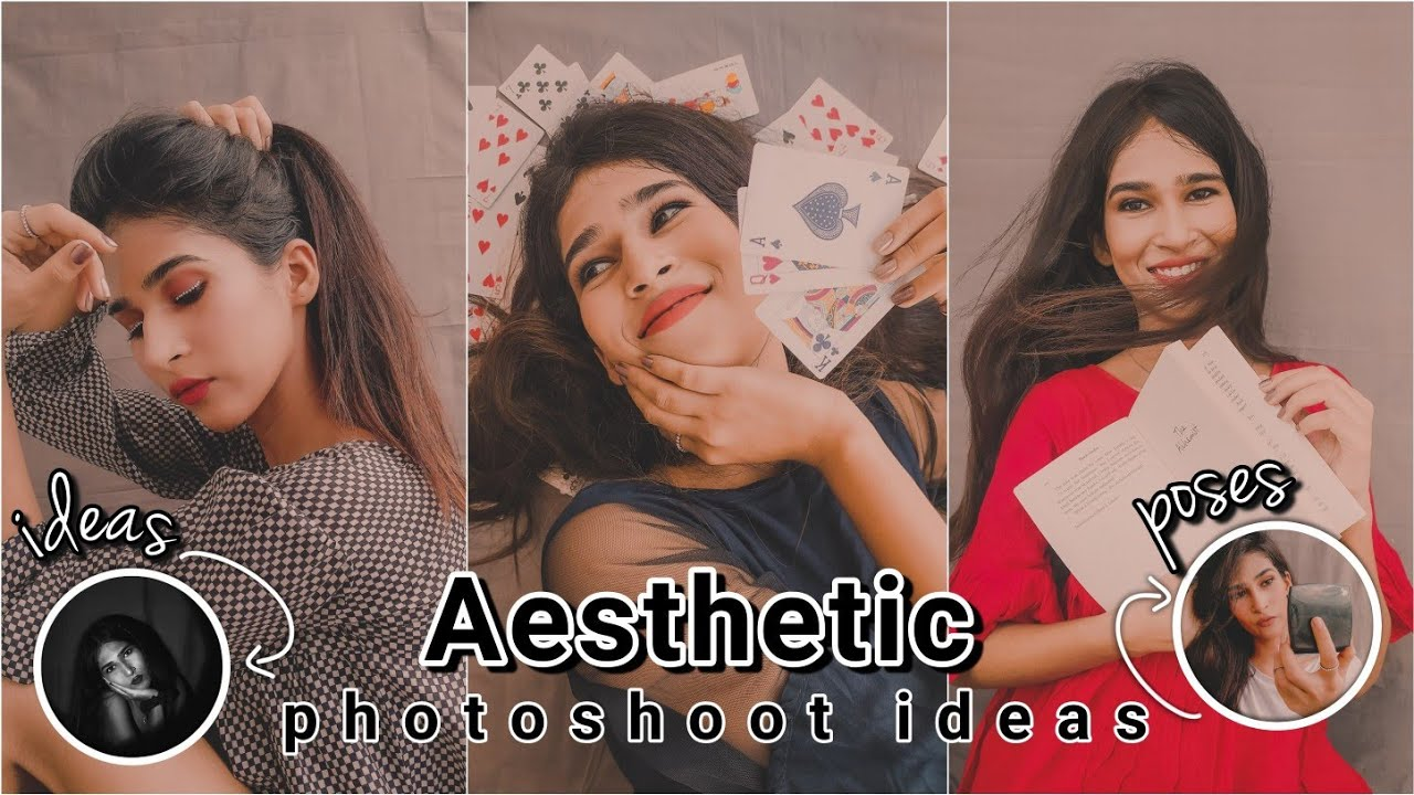 aesthetic photoshoot ideas for instagram at home how i take and edit instagram pictures by myself youtube aesthetic photoshoot ideas for