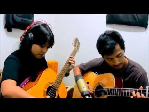 Lagu Anak Instrumen Gitar (Bakso Medley Cicak Cicak Di Dinding)