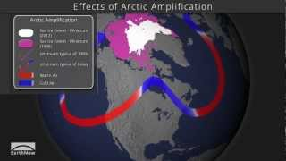 Effects of Arctic Amplification