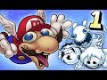 Oney Plays Super Mario 64 WITH FRIENDS - EP 1 - Feeble Child's Game Download MP3